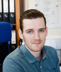Phote of Peter - Senior IT Engineer